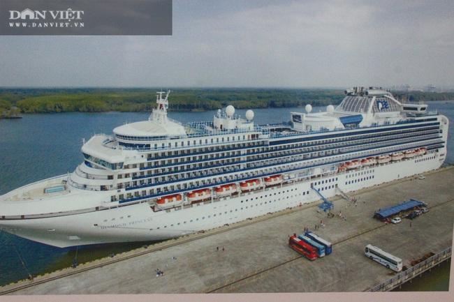 Bà Rịa - Vũng Tàu dành 20.000 tỷ kết nối giao thông đến cảng biển - Ảnh 3.