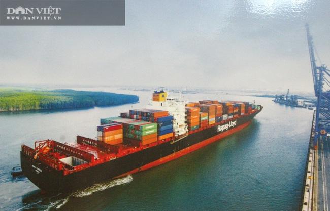 Bà Rịa - Vũng Tàu dành 20.000 tỷ kết nối giao thông đến cảng biển - Ảnh 2.
