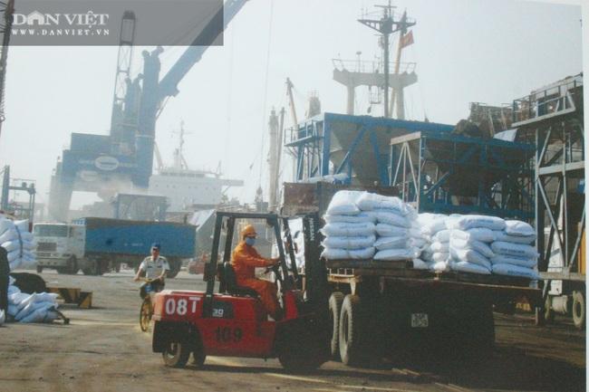 Bà Rịa - Vũng Tàu dành 20.000 tỷ kết nối giao thông đến cảng biển - Ảnh 1.