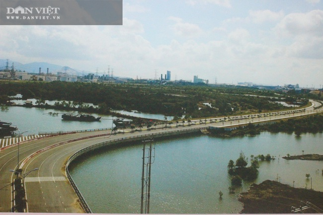 Bà Rịa - Vũng Tàu dành 20.000 tỷ kết nối giao thông đến cảng biển - Ảnh 4.