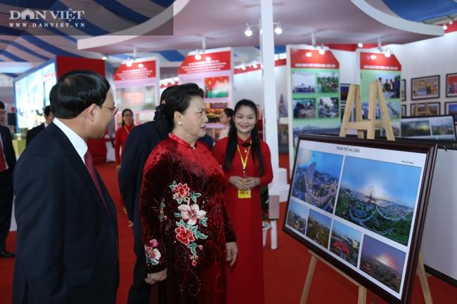 Chủ tịch Quốc hội dự, chỉ đạo Đại hội Đảng bộ tỉnh Quảng Ninh - Ảnh 2.