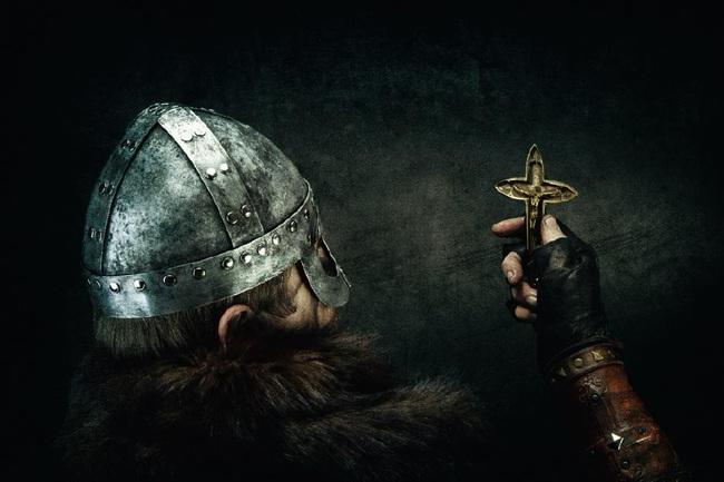 Sự thật té ngửa về thói hung bạo của chiến binh Viking - Ảnh 1.
