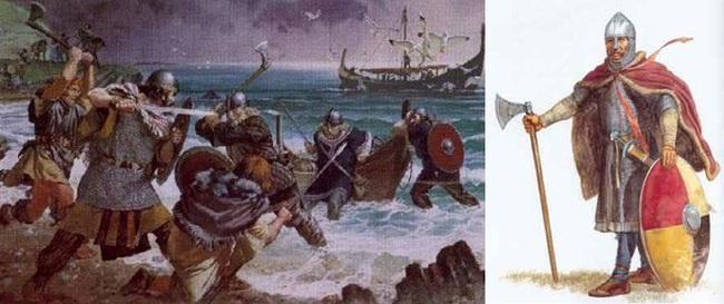 Sự thật té ngửa về thói hung bạo của chiến binh Viking - Ảnh 7.