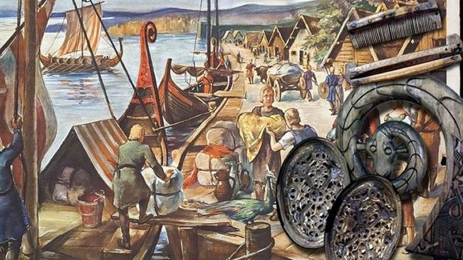 Sự thật té ngửa về thói hung bạo của chiến binh Viking - Ảnh 8.