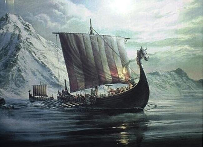Sự thật té ngửa về thói hung bạo của chiến binh Viking - Ảnh 9.