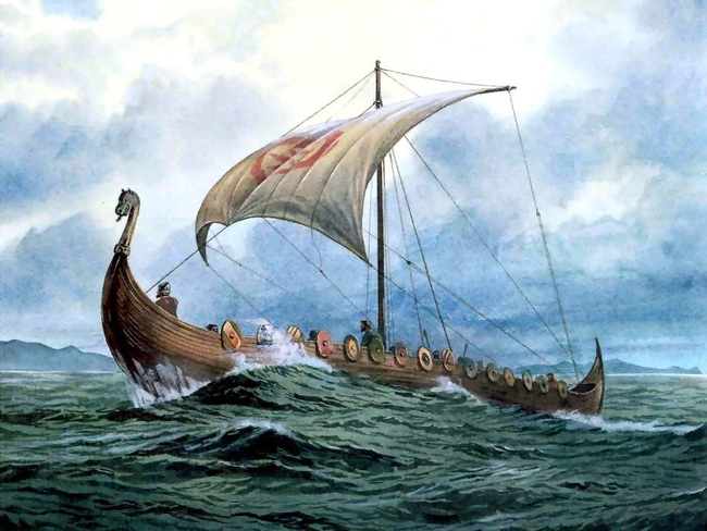 Sự thật té ngửa về thói hung bạo của chiến binh Viking - Ảnh 10.