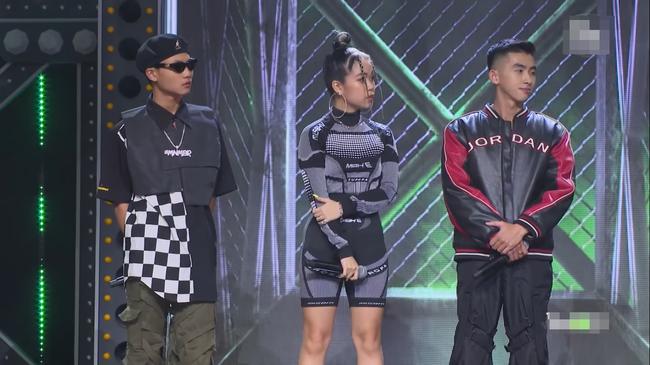 Trấn Thành bị chỉ trích thiên vị thí sinh tại Rap Việt - Ảnh 1.