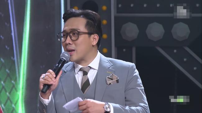 Trấn Thành bị chỉ trích thiên vị thí sinh tại Rap Việt - Ảnh 2.