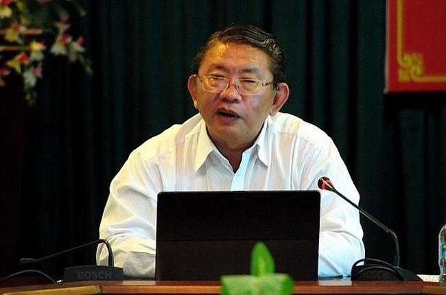 Hé lộ lý do khiến nguyên Giám đốc Sở khoa học - Công nghệ Đồng Nai bị khai trừ Đảng - Ảnh 1.