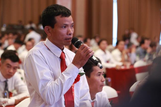 Thủ tướng đối thoại với nông dân: Nông nghiệp miền Trung - Tây Nguyên là mỏ vàng cần khai thác - Ảnh 18.