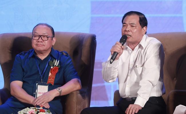 Thủ tướng đối thoại với nông dân: Nông nghiệp miền Trung - Tây Nguyên là mỏ vàng cần khai thác - Ảnh 25.