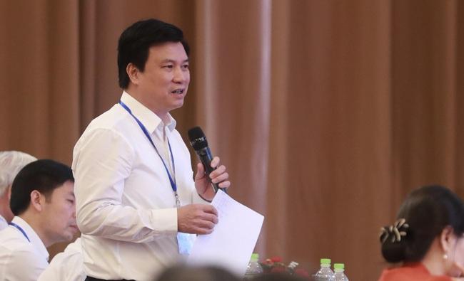 Thủ tướng đối thoại với nông dân: Nông nghiệp miền Trung - Tây Nguyên là mỏ vàng cần khai thác - Ảnh 23.
