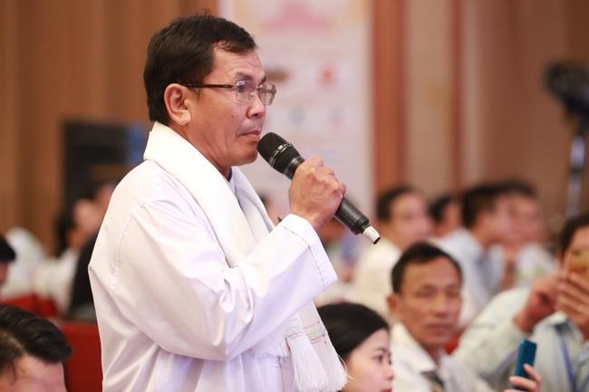 Thủ tướng đối thoại với nông dân: Nông nghiệp miền Trung - Tây Nguyên là mỏ vàng cần khai thác - Ảnh 22.