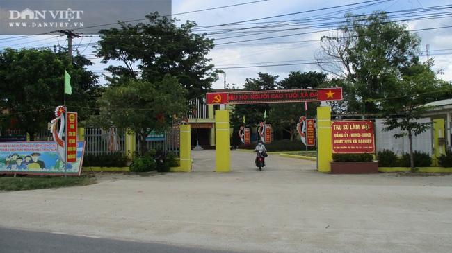 Quảng Nam: Đại Hiệp – Nhiều lợi thế để tiến lên đô thị - Ảnh 4.