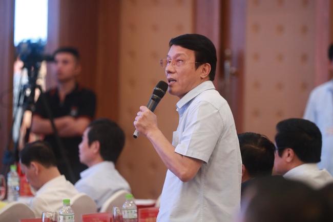 Thủ tướng đối thoại với nông dân: Nông nghiệp miền Trung - Tây Nguyên là mỏ vàng cần khai thác - Ảnh 26.