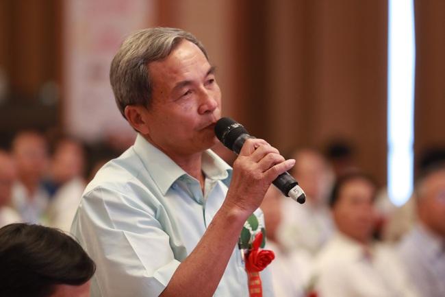 Thủ tướng đối thoại với nông dân: Nông nghiệp miền Trung - Tây Nguyên là mỏ vàng cần khai thác - Ảnh 15.