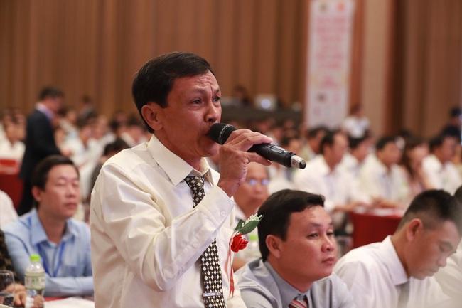 Thủ tướng đối thoại với nông dân: Nông nghiệp miền Trung - Tây Nguyên là mỏ vàng cần khai thác - Ảnh 14.