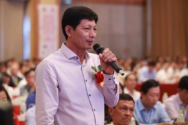 Thủ tướng đối thoại với nông dân: Nông nghiệp miền Trung - Tây Nguyên là mỏ vàng cần khai thác - Ảnh 16.