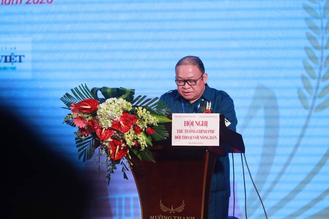 Thủ tướng đối thoại với nông dân: Nông nghiệp miền Trung - Tây Nguyên là mỏ vàng cần khai thác - Ảnh 3.
