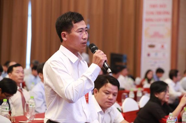 Thủ tướng đối thoại với nông dân: Nông nghiệp miền Trung - Tây Nguyên là mỏ vàng cần khai thác - Ảnh 21.