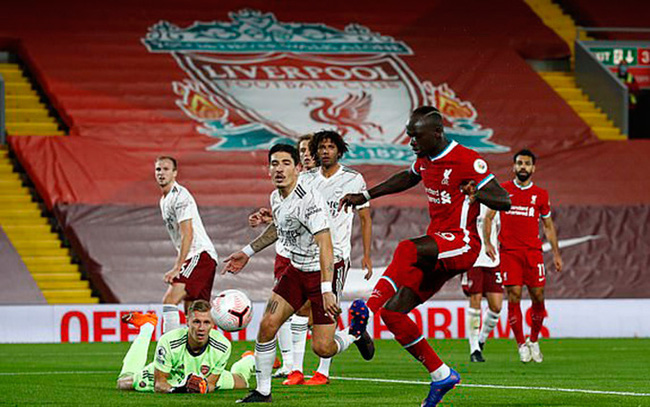 Liverpool ngược dòng hạ Arsenal, HLV Klopp nói thẳng 1 điều - Ảnh 1.