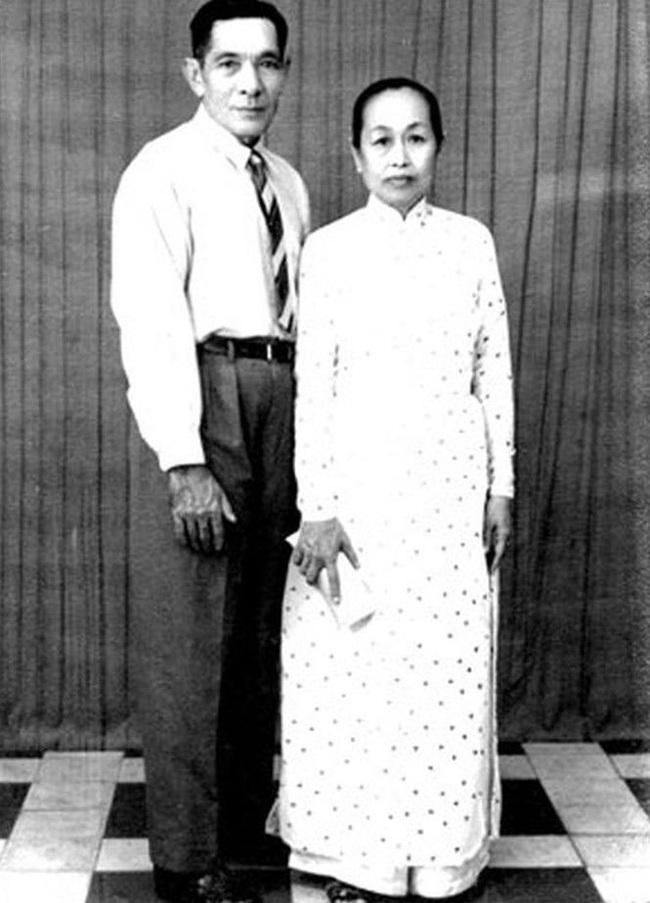 Gia tộc võ công lừng lẫy Nguyễn Chánh: Từng 1 tay đả chết con hổ - Ảnh 2.