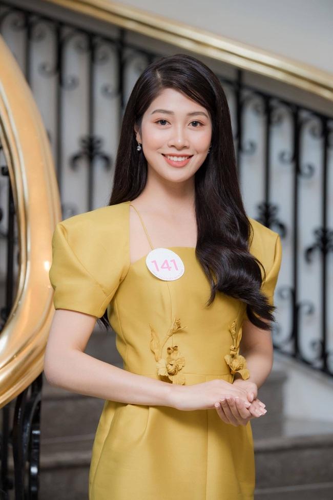 Lộ diện 30 người đẹp tiếp theo lọt vào bán kết Hoa hậu Việt Nam 2020 - Ảnh 2.