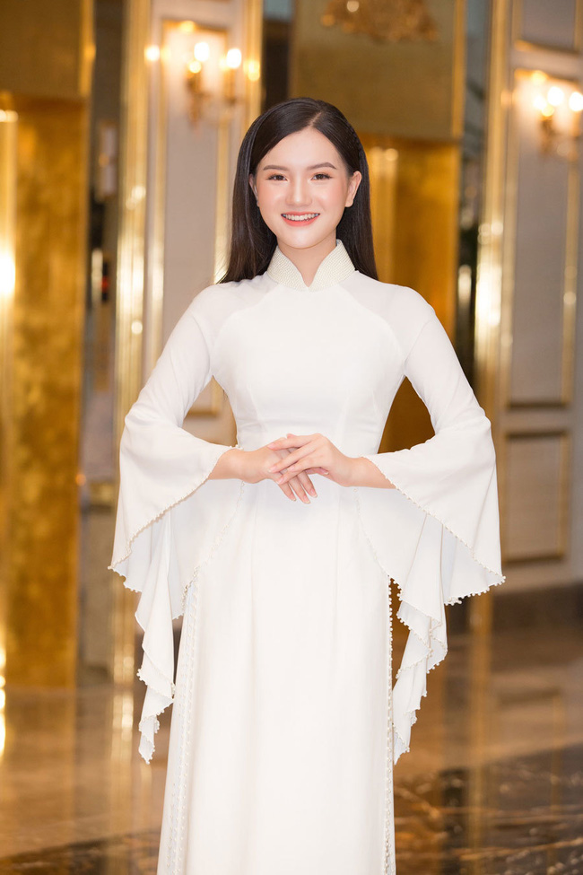 Lộ diện 30 người đẹp tiếp theo lọt vào bán kết Hoa hậu Việt Nam 2020 - Ảnh 5.