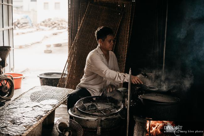 Nghệ An: Bánh đa Đô Lương rộng đường xuất ngoại - Ảnh 6.