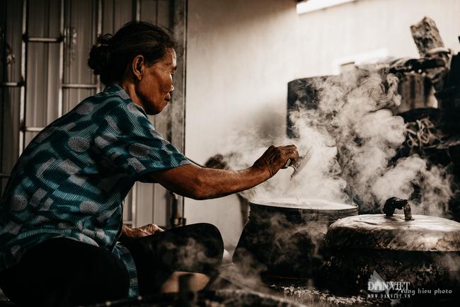 Nghệ An: Bánh đa Đô Lương rộng đường xuất ngoại - Ảnh 7.