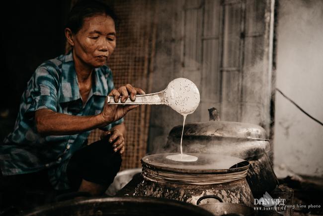 Nghệ An: Bánh đa Đô Lương rộng đường xuất ngoại - Ảnh 5.