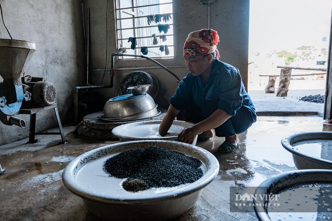 Nghệ An: Bánh đa Đô Lương rộng đường xuất ngoại - Ảnh 4.