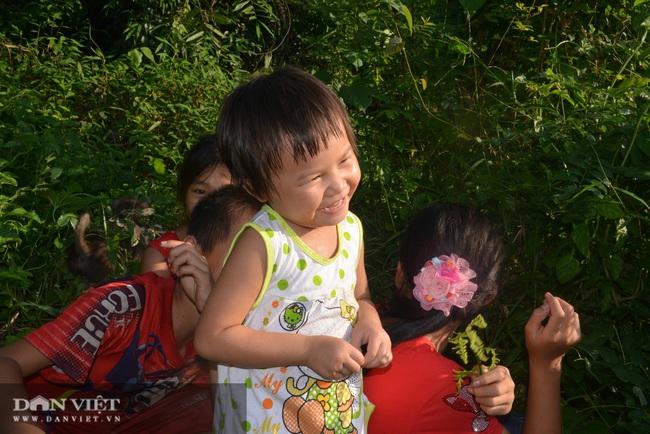 Ám ảnh tiếng cười của 4 đứa trẻ mồ côi ở Ba Chẽ - Ảnh 4.