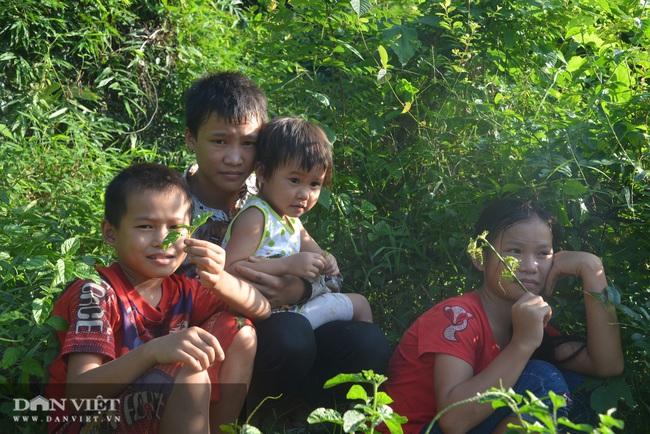 Ám ảnh tiếng cười của 4 đứa trẻ mồ côi ở Ba Chẽ - Ảnh 6.