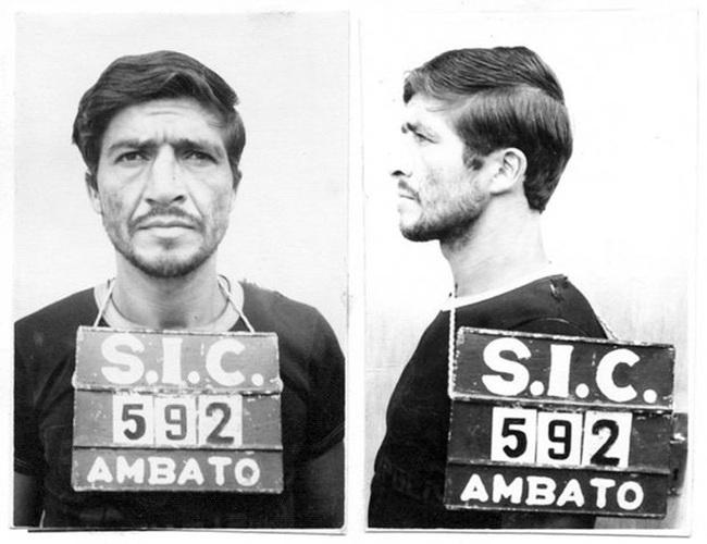 """Pedro Alonso Lopez - """"Gã quái vật"""" máu lạnh sát hại hơn 300 thiếu nữ - Ảnh 1."""