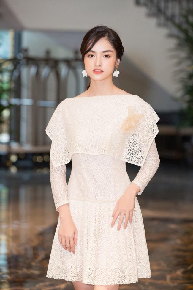 Lộ diện 30 người đẹp tiếp theo lọt vào bán kết Hoa hậu Việt Nam 2020 - Ảnh 6.
