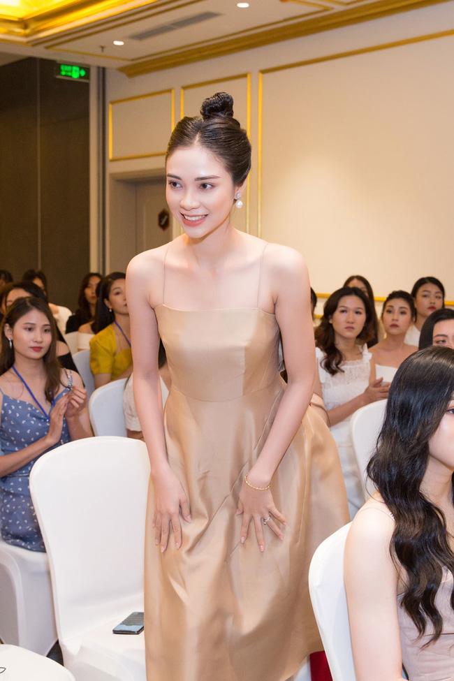 Lộ diện 30 người đẹp tiếp theo lọt vào bán kết Hoa hậu Việt Nam 2020 - Ảnh 7.