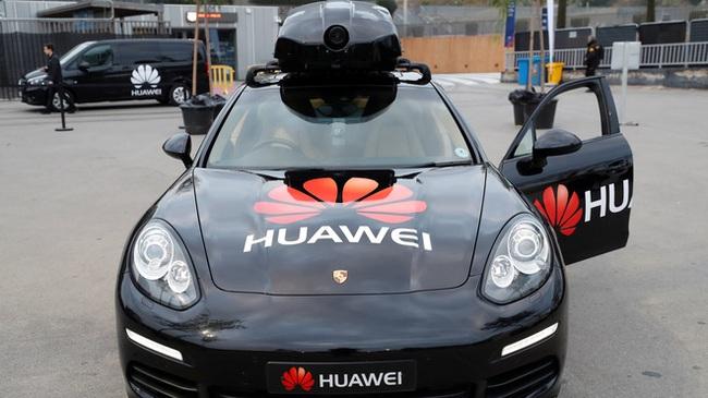"""Tin công nghệ (29/9): Huawei âm thầm """"tấn công"""" Tesla, Apple áp đảo Samsung và Huawei cộng lại - Ảnh 1."""