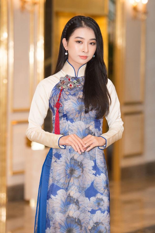 Lộ diện 30 người đẹp tiếp theo lọt vào bán kết Hoa hậu Việt Nam 2020 - Ảnh 11.