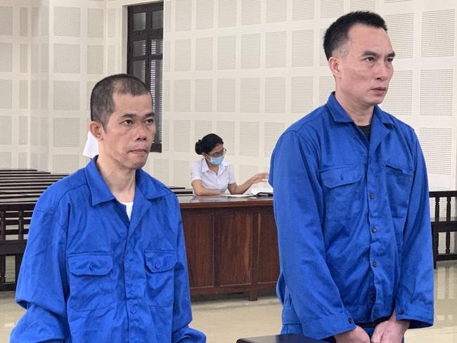 Đà Nẵng: Phạt tù 2 đối tượng nhập cảnh để trộm tài sản - Ảnh 1.