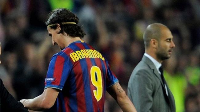 """Đưa Messi lên số 1 thế giới, HLV Guardiola đã từng """"trảm"""" 4 siêu sao nào ở Barca? - Ảnh 3."""