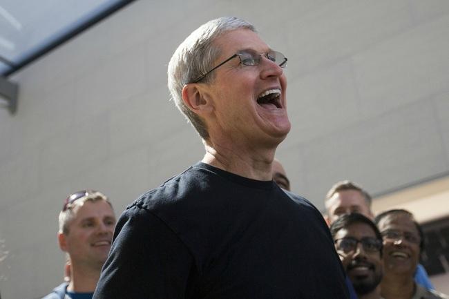 Tin công nghệ (30/9): Apple tuyển người hỗ trợ tiếng Việt, Messenger Lite sắp bị xóa sổ - Ảnh 3.