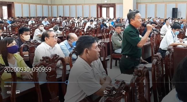 TP.HCM: cử tri mệt mỏi với dự án Khu đô thị Sing Việt - Ảnh 2.