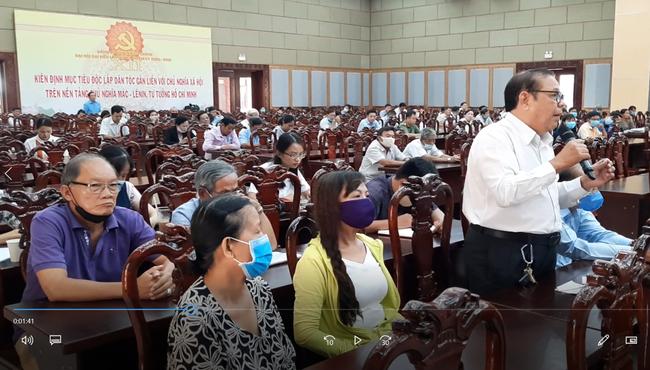 TP.HCM: cử tri mệt mỏi với dự án Khu đô thị Sing Việt - Ảnh 3.