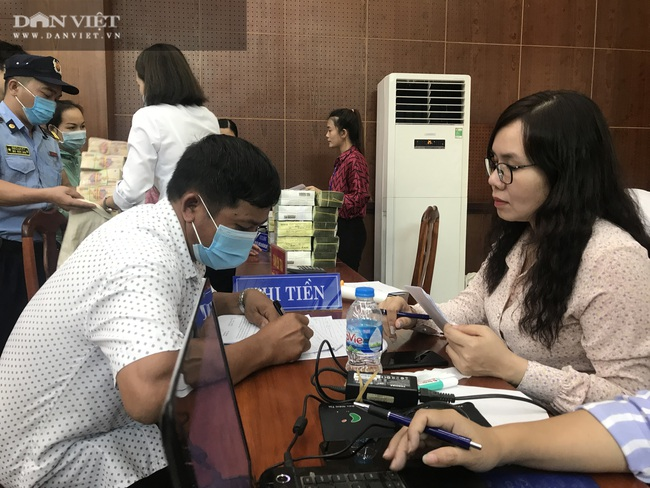 Dự án sân bay Long Thành: 112 trường hợp nhận hơn 351 tỷ tiền bồi thường đợt 6 - Ảnh 2.