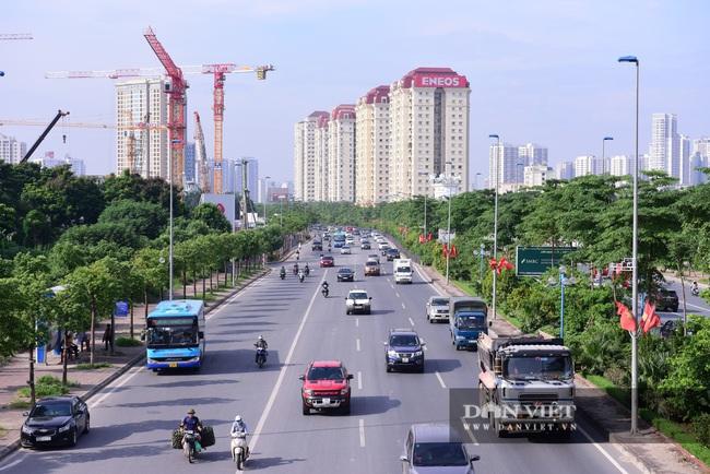 Giao Bộ Xây dựng đề xuất cơ chế kiểm soát thị trường bất động sản - Ảnh 1.