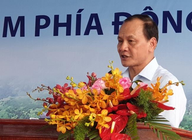 Khởi công 3 dự án cao tốc Bắc – Nam và năm 2022 thông xe Vĩnh Hảo - Phan Thiết - Dầu Giây  - Ảnh 3.