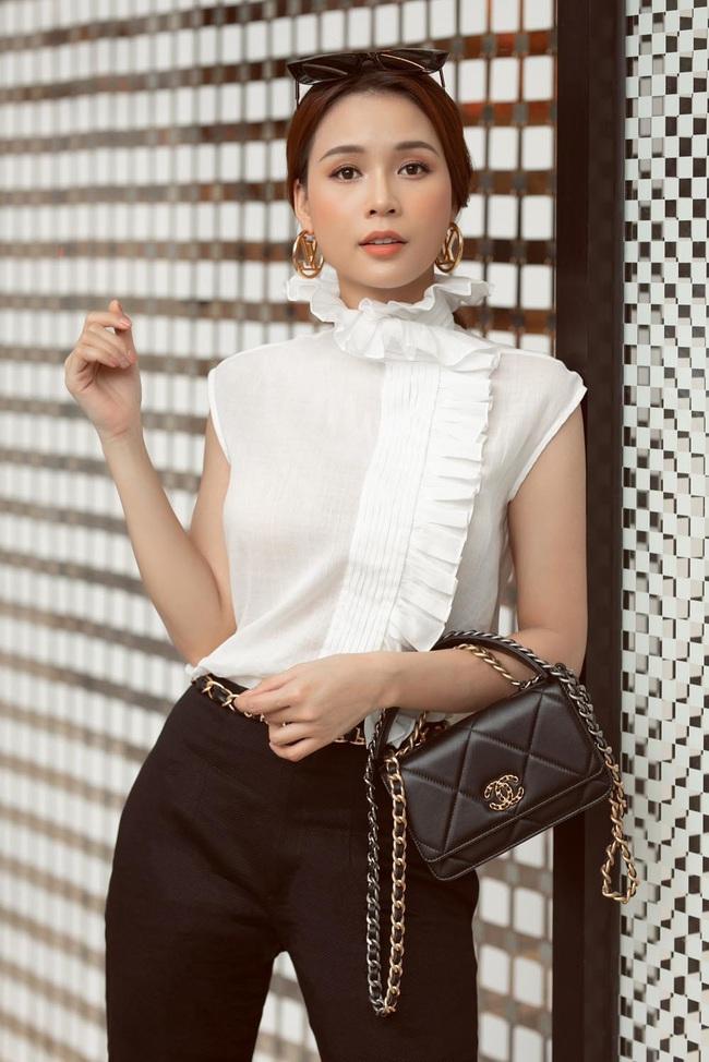 """Người tình màn ảnh của Trường Giang thực hiện talkshow """"vạch trần"""" góc khuất trong showbiz - Ảnh 2."""