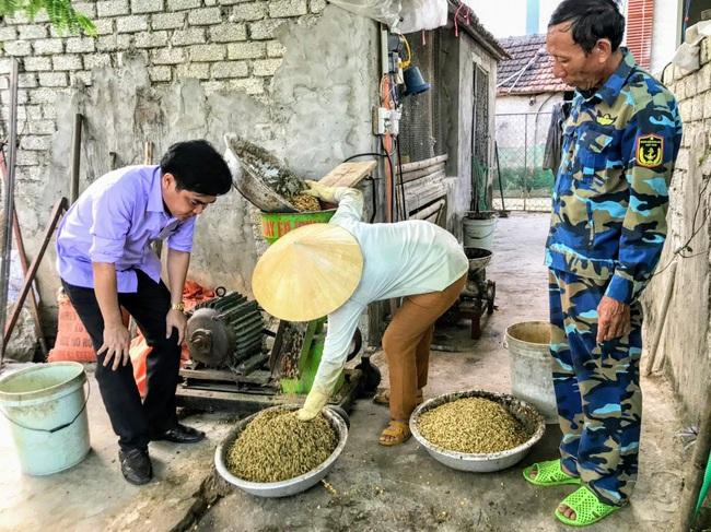 """""""Hô biến"""" ốc bươu vàng, cá rô phi thành thức ăn hữu cơ, nông dân giảm chi phí, tăng lợi nhuận   - Ảnh 2."""
