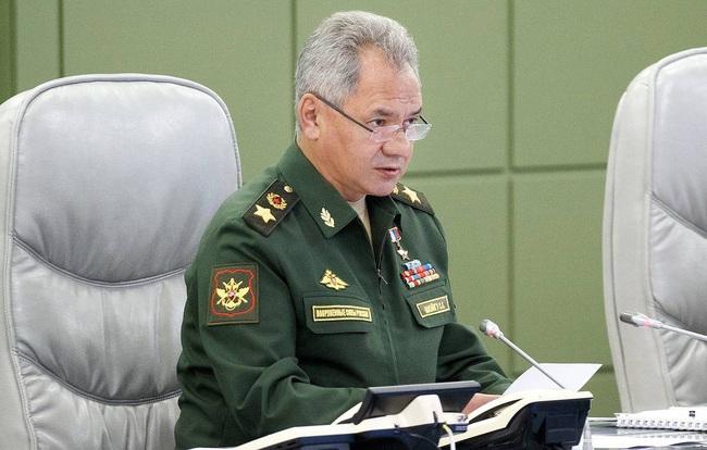 Đại tướng Nga Shoigu tố Mỹ, NATO triển khai hơn 10.000 quân tại Ba Lan - Ảnh 1.